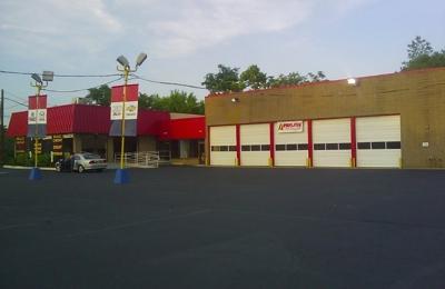 Payless Car Sales - South Amboy, NJ