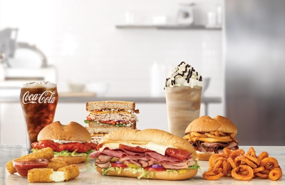 Arby's - Rochester, IN