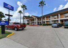Americas Best Value Inn-Houston/Hobby Airport - Houston, TX