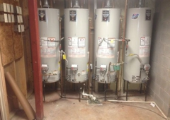 HBP Water Heaters - Morrow, GA