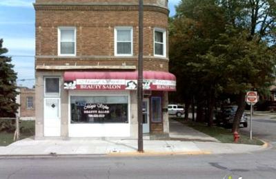 Magic Styles Beauty Salon - Cicero, IL