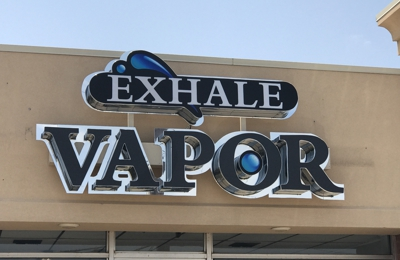 Exhale Vapor & Smoke Shop - Oklahoma City, OK