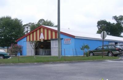 Flea Dollar - Kissimmee, FL