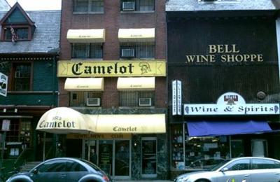Camelot Showbar - Washington, DC