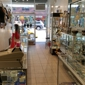 Galleria J Antonio - New York, NY. SMALL SPACE --- BUT THE HANDMADE CRAFTS ARE BIG  I don't miss having the 2200.00 sq ft store for all those years .  Yikes to much to do