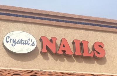 Crystal Nail - El Centro, CA