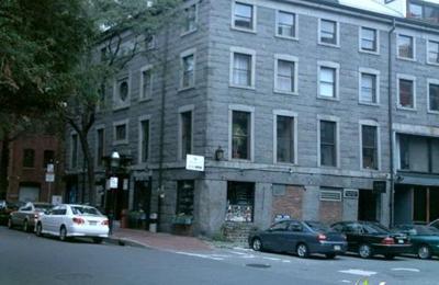 Golden Goose Cafe - Boston, MA