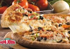 Papa John's Pizza - Lumberton, NC