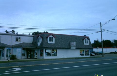 Lincoln City Sporting Goods - Lincoln City, OR