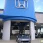 Penske Honda - Indianapolis, IN