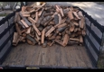 Liepe Firewood - Woodbine, NJ. Firewood ready for delivery