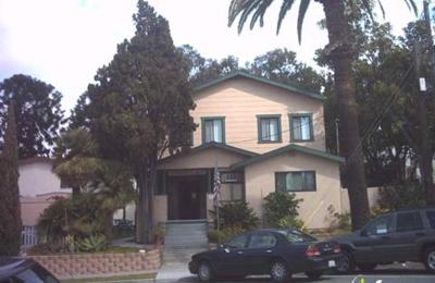 Way Back - San Diego, CA