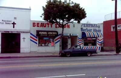 Isabel Beauty Salon - Los Angeles, CA