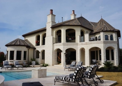Design Tech Homes - San Antonio, TX