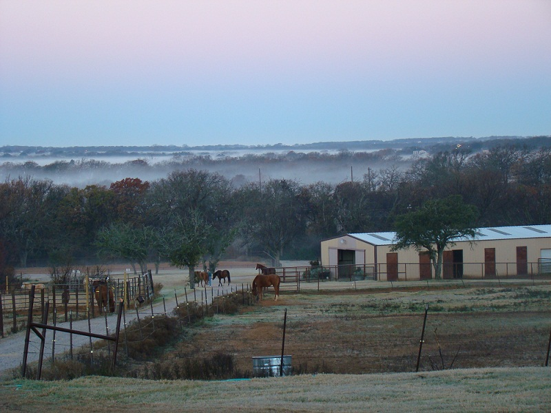 Vanhoozer Farm 4364 Zion Hill Rd Weatherford Tx 76088