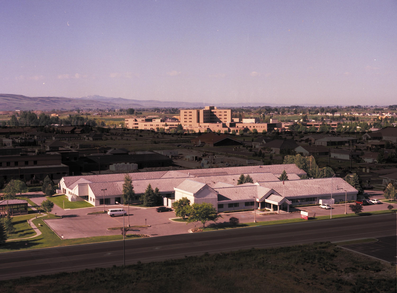 Eastern Idaho Regional Medical Center- Behavioral Health ...