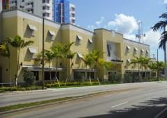 Safeguard Self Storage - Miami, FL