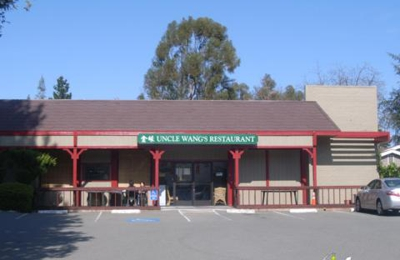 Uncle Wangs Restaurant 26 Lily Ct Danville CA 94506