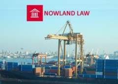 The Nowland Thomas Law Offices Of - Newport Beach, CA