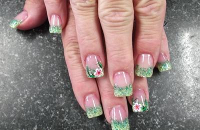 Perfect Nails - Ogden, UT