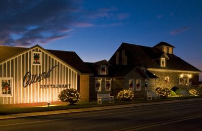 Owens Restaurant - Nags Head, NC