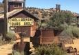 Chollar Mine Tours - Virginia City, NV