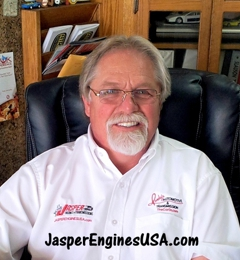Jasper Engine & Transmission USA - Anaheim, CA