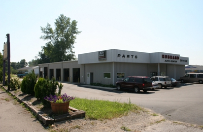 Hubbard Auto Repair and Parts Center - Onsted, MI