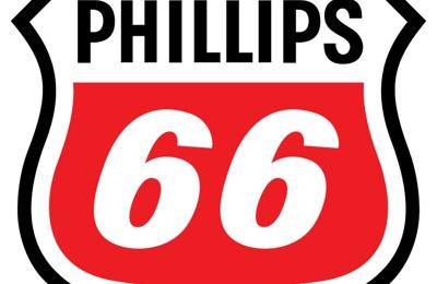 Phillips 66 - Hinton, OK