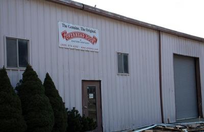 Overhead Door Of Eastern Kentucky 389 Tollage Crk Pikeville Ky