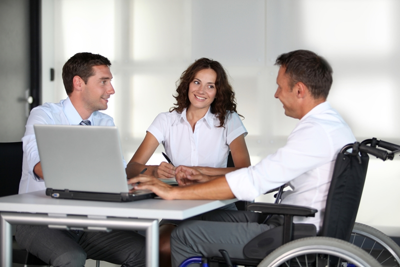 What Disability Lawyers Do & Questions to Ask Before Hiring