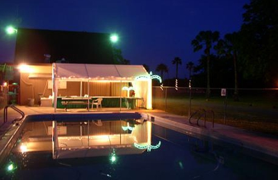 The Parkway RV Resort Campground