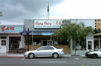 Hana Haru Restaurant 409 Main St El