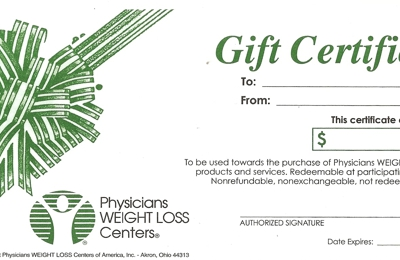 Physicians Weight Loss Centers 2104 S Holden Rd Greensboro Nc 27407 Yp Com