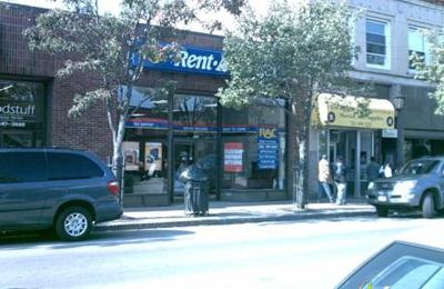 Rent-A-Center - Waltham, MA