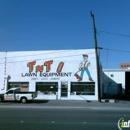 Tnt Lawn Equipment