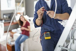 home electricians
