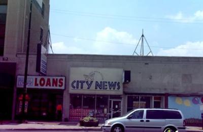 Chicago Main Newsstand - Chicago, IL