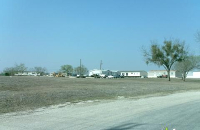 Alamo Transport - San Antonio, TX