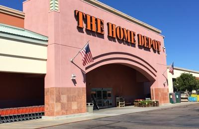 The Home Depot 6708 E Mckellips Rd Mesa Az 85215 Yp Com