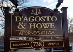 D'Agosto & Howe LLC - Shelton, CT
