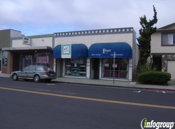 Litsa's Spa & Electrolysis - San Carlos, CA