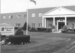 Briarwood Manor - Lockport, NY