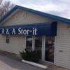 Bentonville Storage