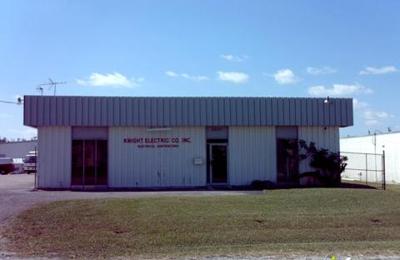 Knight Electric Company Incorporated - Riviera Beach, FL
