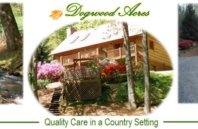 Dogwood Acres Boarding Kennel - Sylva, NC