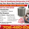 A Comfort Zone Air Conditioning, Refrigeration & Heating Inc.