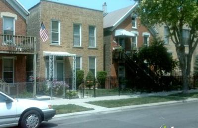 Howard Hercules Architect - Chicago, IL