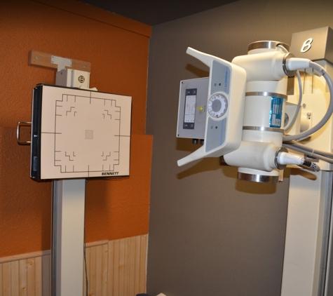 Dr. Unruh Chiropractic - Castle Rock, CO