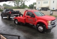 Scorpion Towing & Recovery - Miami, FL